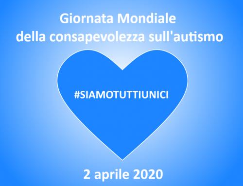 Giornata Autismo 2020