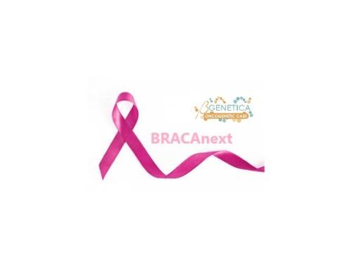 BRACAnext: la valutazione dei geni di predisposizione al tumore alla mammella e ovarico