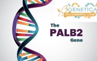 gene palb2 e tumore al seno