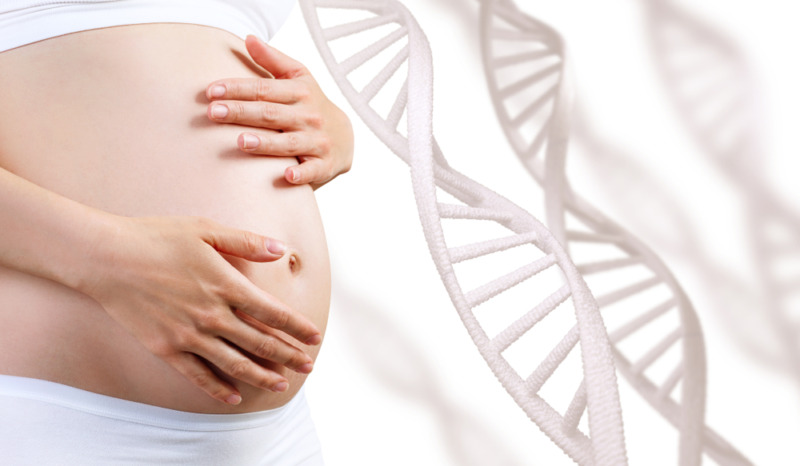 Genetica Prenatale